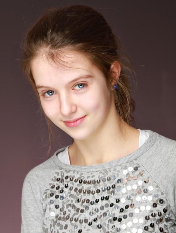 Anna Corr