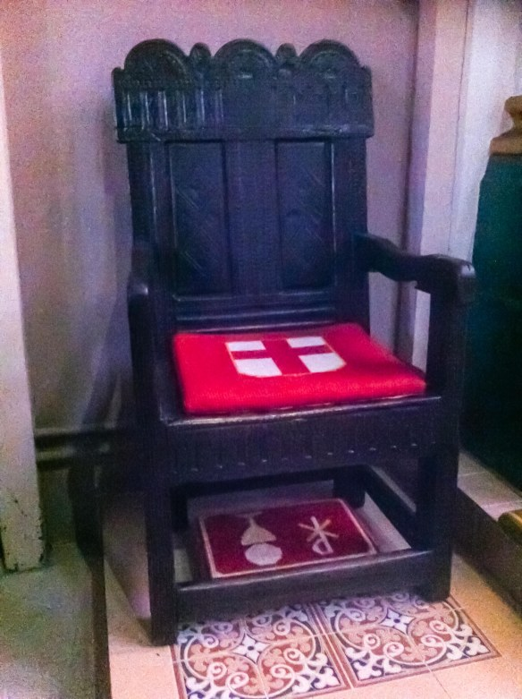 William's Chair
