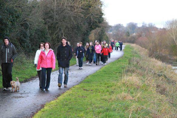 Canal Walk 05