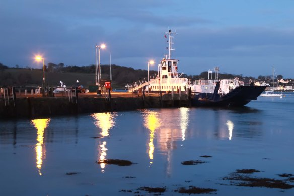 Portaferry -2